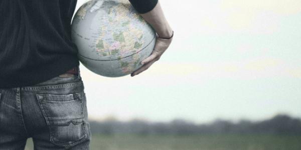 You and The Winning Walk Around the World