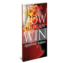 How you can win against satan