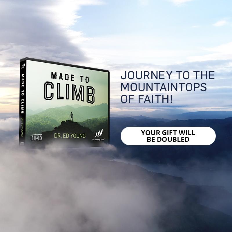 Made to Climb